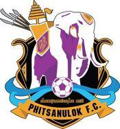 Phitsanulok FC 2017