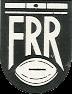 Romania Rugby 1948 logo
