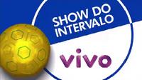Show do Intervalo Versão Jogos do Brasil (2016) Vivo 1