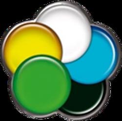 Televisión Rionegrina (Logo 2014)