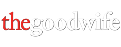The Good Wife (US) logo