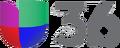 Univision 36 2019