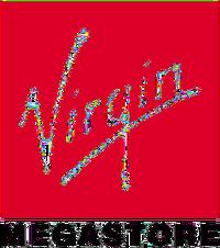 Virgin Megastore logo