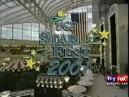 WBRC's FOX 6 UCP Star Fest 2001 video special opening from late 2001