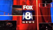 WJW Brand New Look FOX 8 News 2007