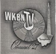 WKBN 1953 TP