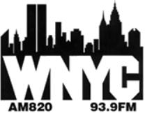 WNYC New York 1988