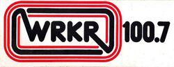 WRKR 100.7
