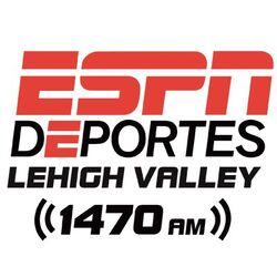 WSAN ESPN Deportes AM 1470