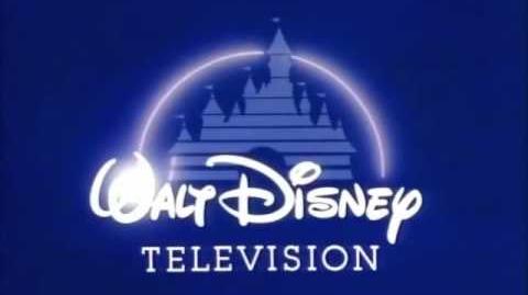 Walt Disney Television 1988 FULL ANIMATION