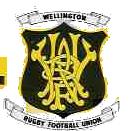 Wellington 1970s-80s logo
