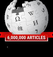 Wikipedia-logo-v2-en 6m articles 135 white