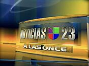 Wltv noticias 23 11pm package 2006