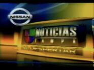 Wvea noticias univision tampa al despertar nissan package 2006