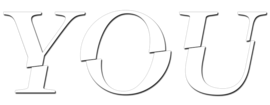 You (TV series) logo