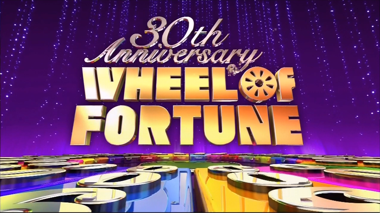 Image 30th anniversary wheel of fortune logo.png logopedia