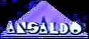 Ansaldo (Logo mosca de 1990)