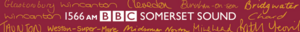BBC Somerset Sound 2004