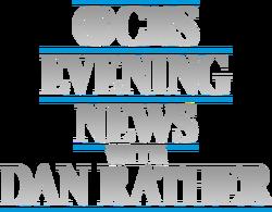 CBS Evening News 1987