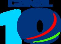 Canal 10 Nicaragua 1997