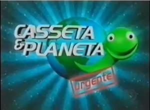 Casseta e Planeta 2007