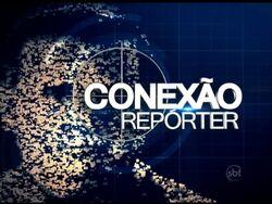Conexão reporter 2013-2016