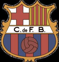FC Barcelona 1949