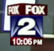 Fox 2 News bug (circa 2011)