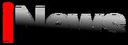 INews on screen logo