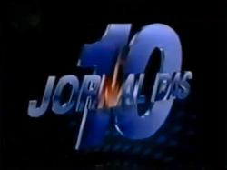 Jornal das Dez 1997