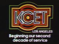 KCET (1974) c