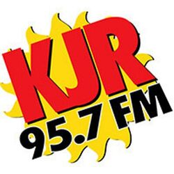 KJR logo