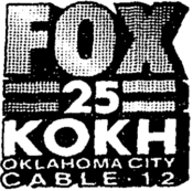 KOKH Fox 25 Cable 12