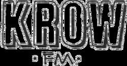 KROW FM 1961