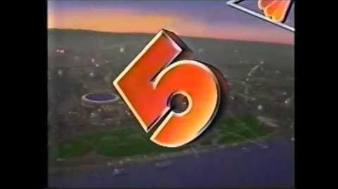 KSDK Channel 5 Eyewitness News Open - (February 6, 1986)
