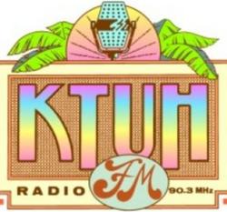 KTUH Honolulu 1983