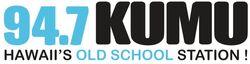KUMU-FM (Hawaii's Old School)