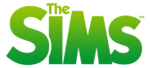 Logo-The-Sims-