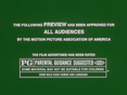 MPAA All Audiences Trailer ID (Elf, 2003)