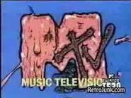 MTVlogo Bubblegum