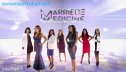 Married to Medicine S2