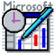 Microsoft Schedule Plus 1.0