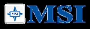 Msi logo2