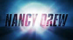 Nancy Drew (TV) logo