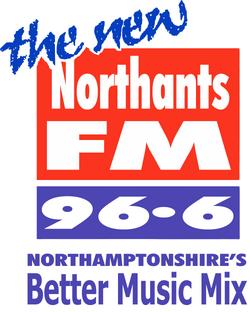 Northants 96 1996 c