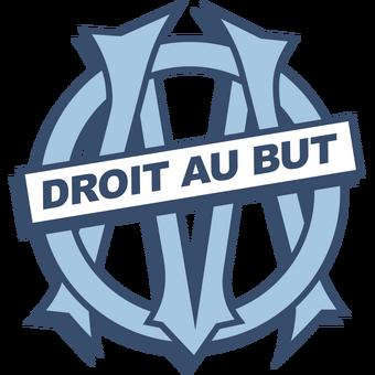 Olympique De Marseille Logopedia Fandom