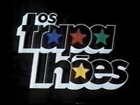 Os Trapalhões 1984
