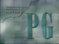 RatedPGadvisory1996