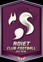Roi Et CF 2018