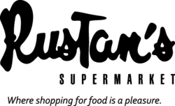 Rustan's Supermarket logo